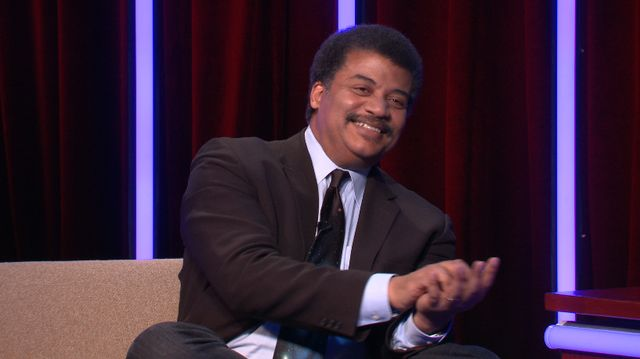 Neil deGrasse Tyson's remake of Carl Sagan's 'Cosmos' headed to Fox in 2014