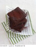 Brownies (with Carrot and Spinach) - veggie brownies, Oprah style! trying this over at http://www.rebecca-taylor.org.uk