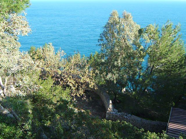AFFARE !!! Vendita all'asta - Villa sulla scogliera a Santa Maria di Leuca! DEAL !!! Auction - Villa on the cliffs at Santa Maria di Leuca!