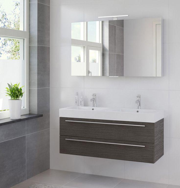 Bruynzeel badkamermeubels hebben alles in zich om een badkamer helemaal naar je eigen wensen in te richten. Klik op de afbeelding voor ons blogartikel over #Bruynzeel #Badkamermeubels.