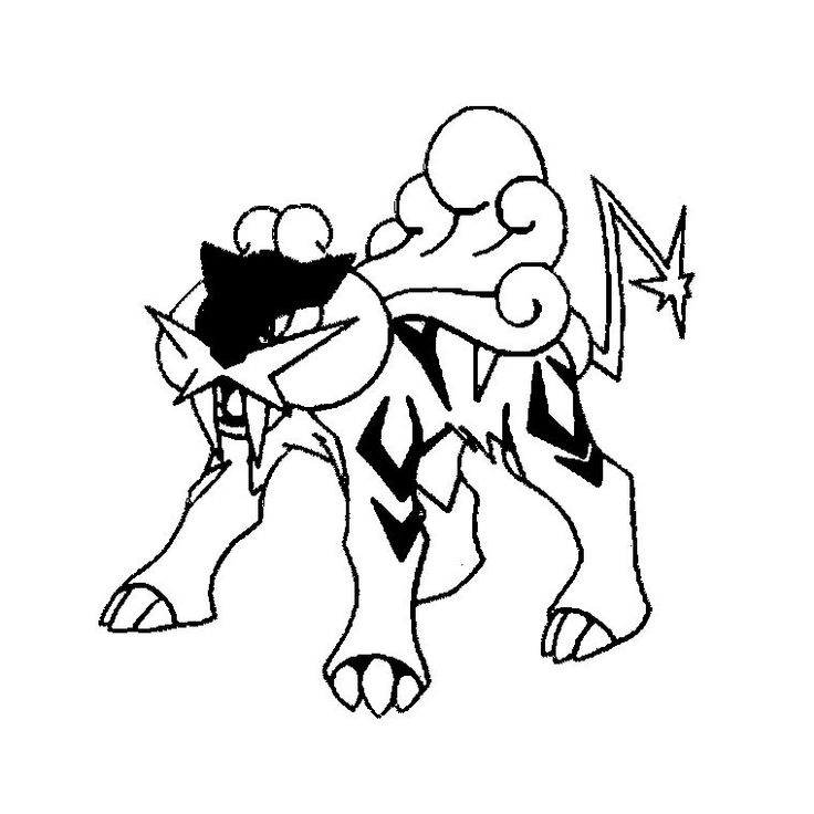 Les 25 meilleures id es de la cat gorie coloriage pokemon - Coloriage carte pokemon ...