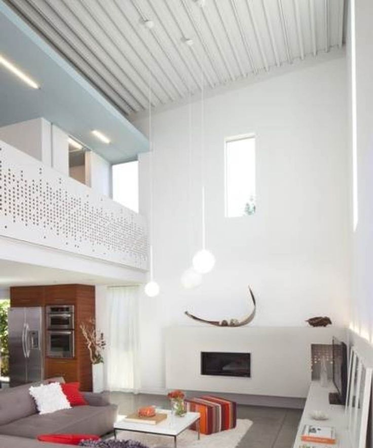 Nice Inexpensive and Simple Ceiling Designs for Homes  The ceiling of the house is a very important part of the house. When you have a plain ceiling with absolutely no design, you need a chandelier or lamp...