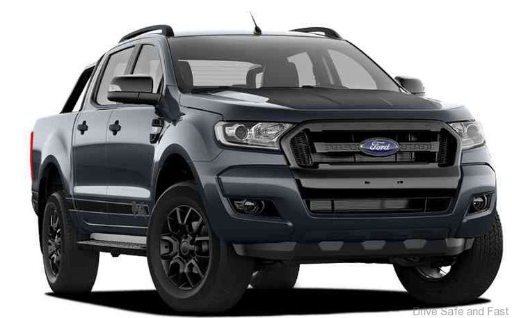 2019 Ford Ranger FX4 Redesign, Price and Release Date | 2018/2019 Cars Review
