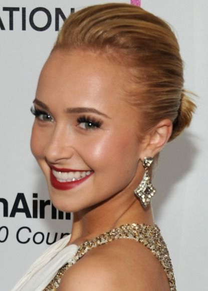 One Haircut 7 Ways: Hayden Panettieres Cute Crop