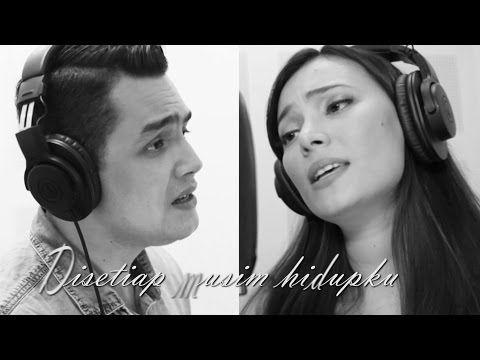 Yesus aku cinta : Asmirandah & Jonas Rivanno - YouTube