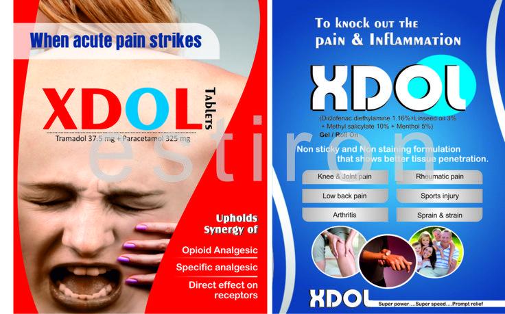 Flyer for medical client...