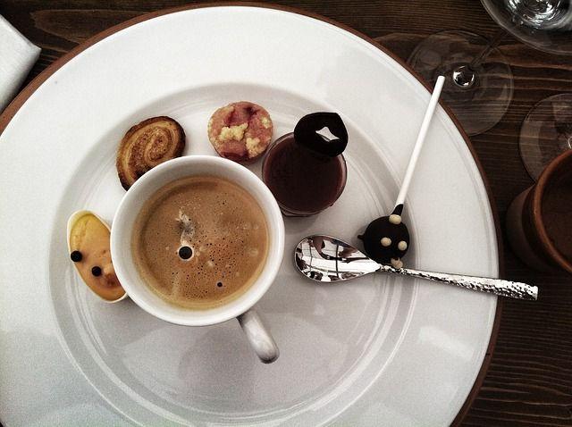 Was macht einen perfekten Espresso aus?