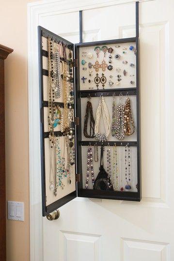 jewlery storage
