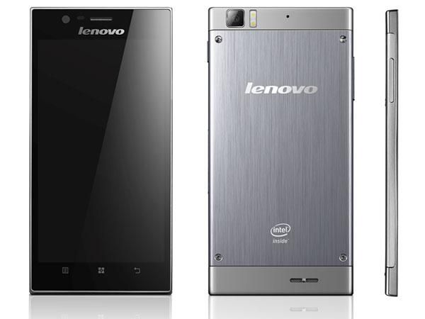 Lenovo K900,New Smartphone from Lenovo with Android OS - Paperblog