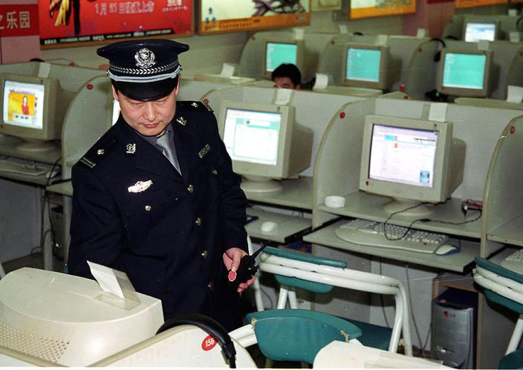 China To Control Global Internet By October 1, 2016
