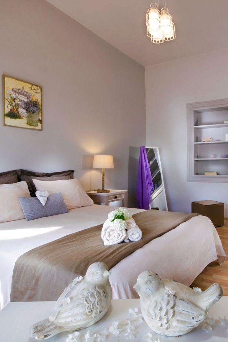 Stay in the beachfront 3-bedroom Villa Aelia in Agioi Apostoloi, Chania, Crete   #crete #kreta #greece