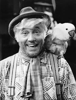 Dutch actor Piet Ekel (Malle Pietje) (Soest, 21 september 1921 – aldaar, 28 juni…