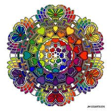 Resultado de imagen para mandalas de abundancia y prosperidad dias 16 al 21