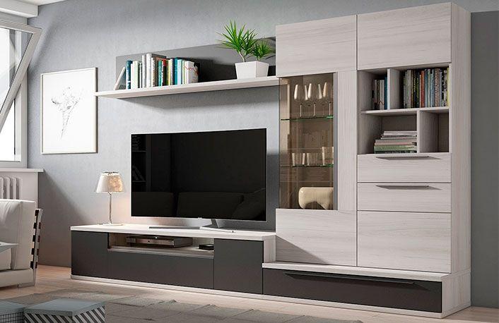 M S De 20 Ideas Incre Bles Sobre Muebles De Tv Modernos En