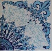 azulejos antigos - Hobbies - Música - Esportes