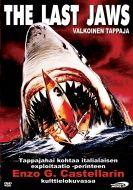 Last Jaws - Valkoinen Tappaja - DVD - Elokuvat - CDON.COM