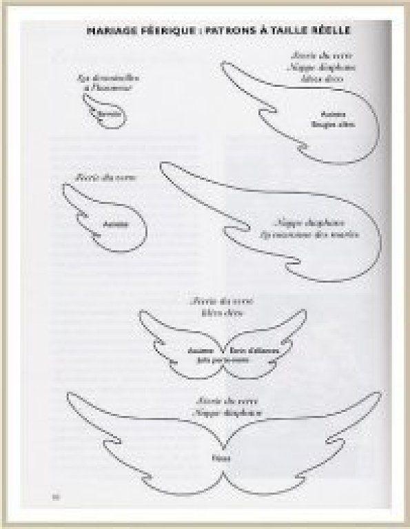 Simplemente Ángeles (ilustraciones y proyectos con...) (pág. 5) | Aprender manualidades es facilisimo.com