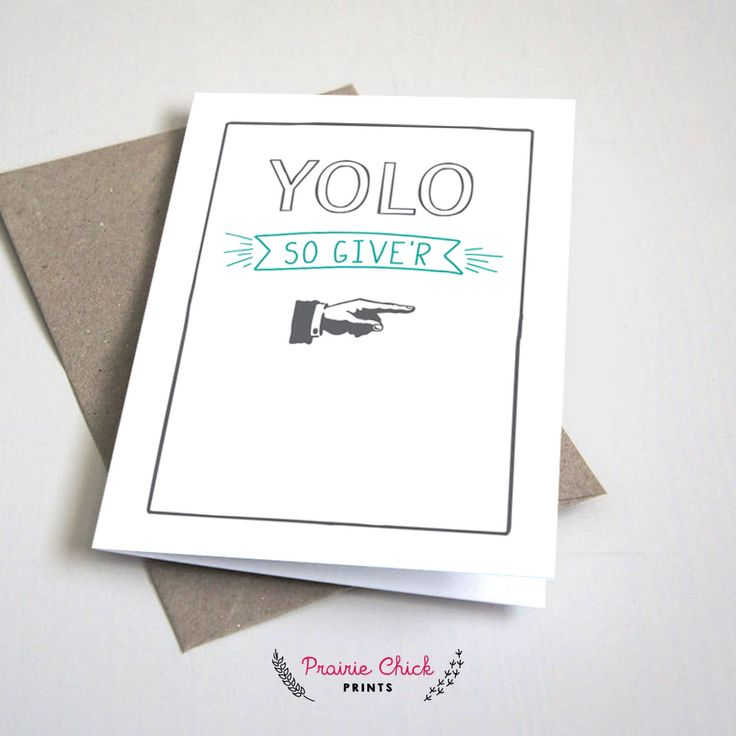 16 Best Images About Funny / Cute Birthday Cards On