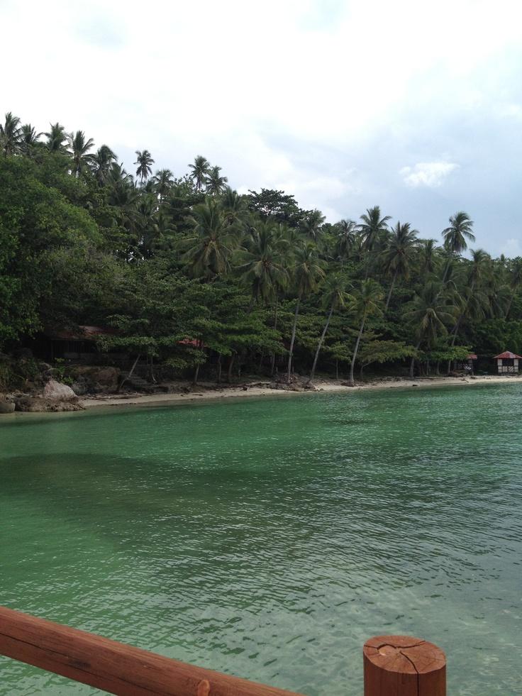 Islands Villas