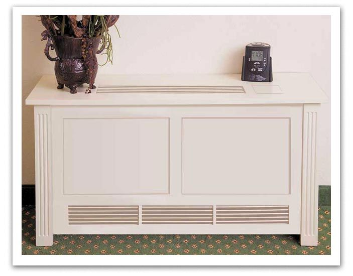 18 best Things to make... images on Pinterest   Radiator cover ...