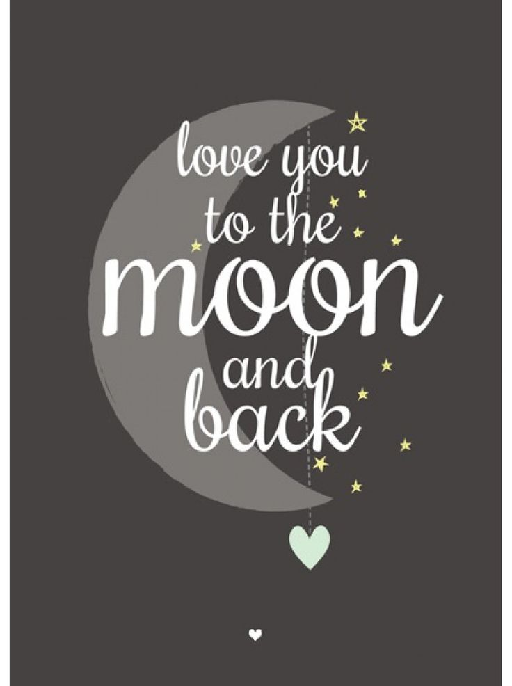 21 best images about love you to the moon and back on pinterest valentines back art and to. Black Bedroom Furniture Sets. Home Design Ideas