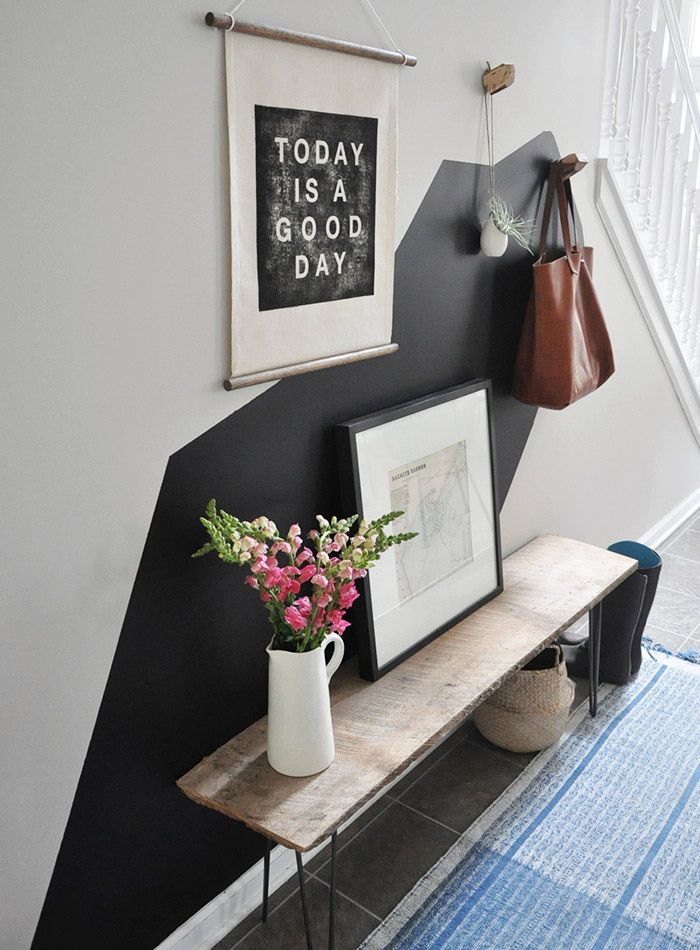 In Indiana, A Stylist Jazzes Up Cookie-Cutter Construction | Design*Sponge