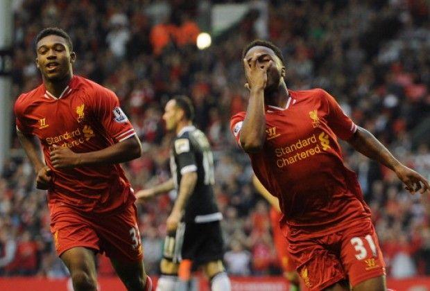 Fans Liverpool Yakin Jordon Ibe Bisa seperti Sterling