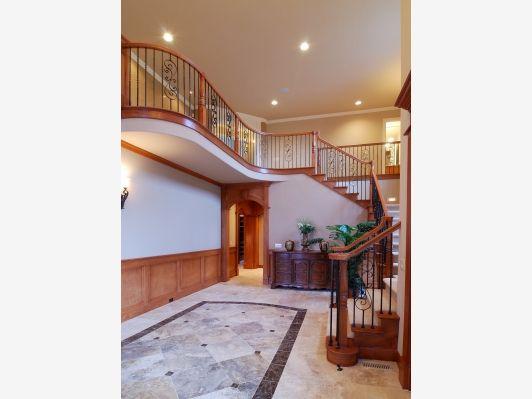 Marble Floor - Home and Garden Design Idea's