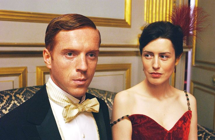 The Forsyte Saga  - TownandCountrymag.com