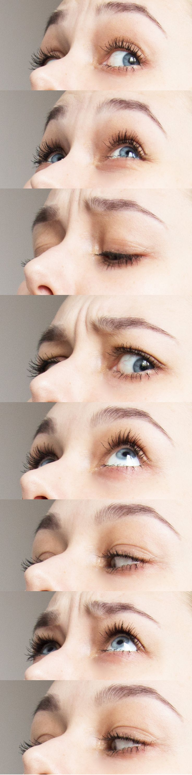 Eyes Ref 3/4 up by Miko-Noire on DeviantArt