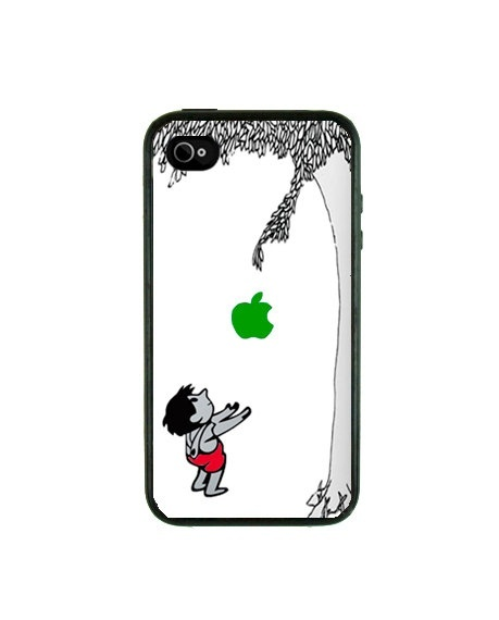 Ahhh the Giving Tree: Iphone Cases, Apples Iphone, Iphone 4S, Cases Iphone, Trees Iphone, Phones Cases, Trees Design, The Give Trees, Iphone 4 Cases