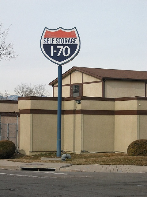 I-70 Self Storage has been a recognized name in the Mini and Self Storage industry since    1982. I-70 Self Storage in Arvada Coloado has over 33 different size self storage units    to accommodate your personal or business storage requirements. We do no