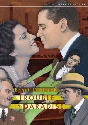 Ladrão de Alcova (1932)