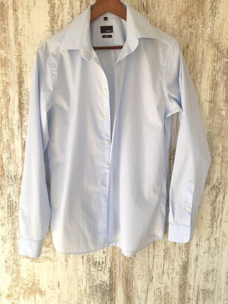 Jacke*s shirt /  košeľa / ingElegant men shirt