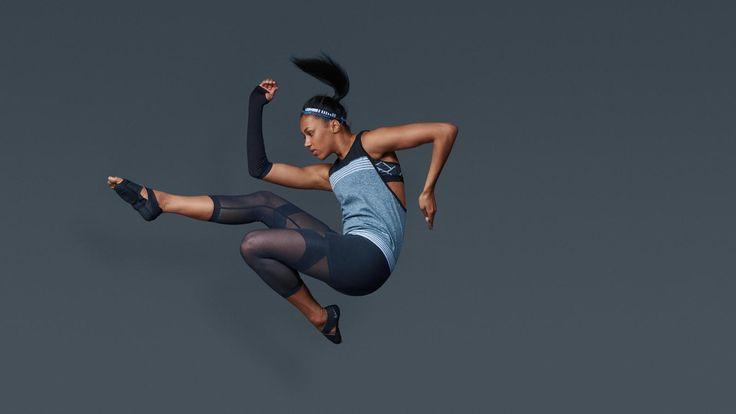 Nike News - Nike Women Presents: Heptathlete Morgan Lake
