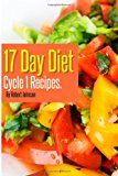 17 Day Diet: Cycle 1 Recipes!