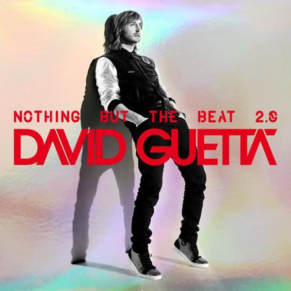 David Guetta .... Titanium can NEVER be over played in my life <3