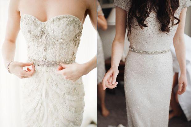 20 Brides Rocking Fab Bridal Belts