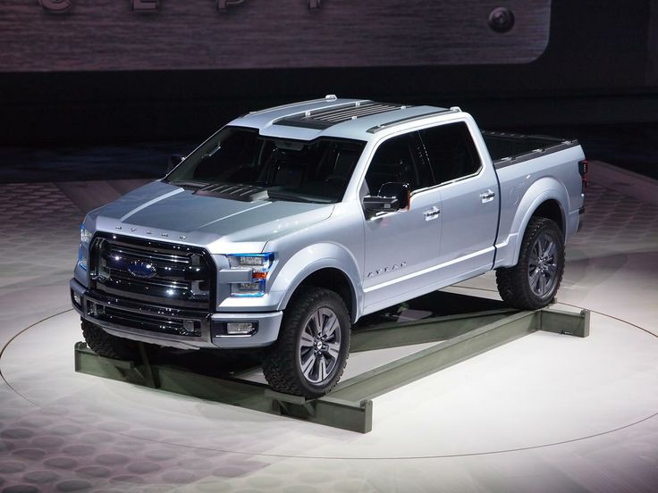 2015 ford f150 concept ford atlas f 150 concept ebay motors blog my next truck diy pinterest 2015 ford f150 ford and ford trucks