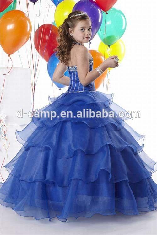 vestidos de fiesta de 9 años - Buscar con Google
