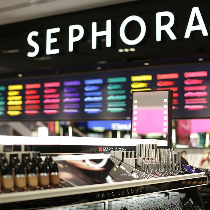 The Sephora VIB Sale Is Coming—Get Your Wallet Ready | Allure