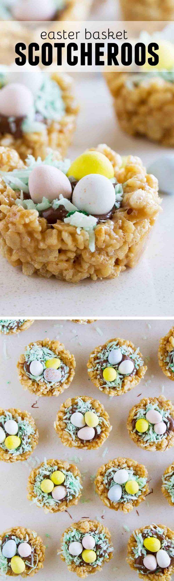 25 best easter desserts ideas on pinterest easter for Dessert for easter dinner