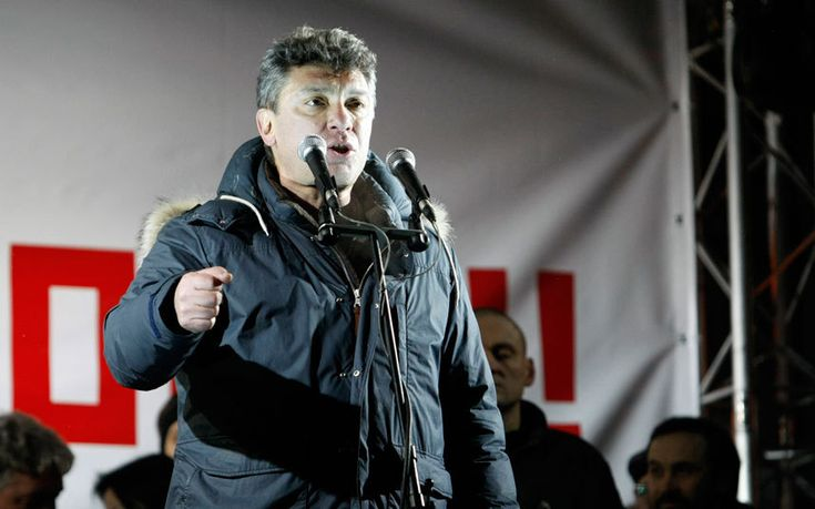 Any plot against Boris Nemtsov would have been known by the Kremlin. Putin either killed him or tolerated his death
