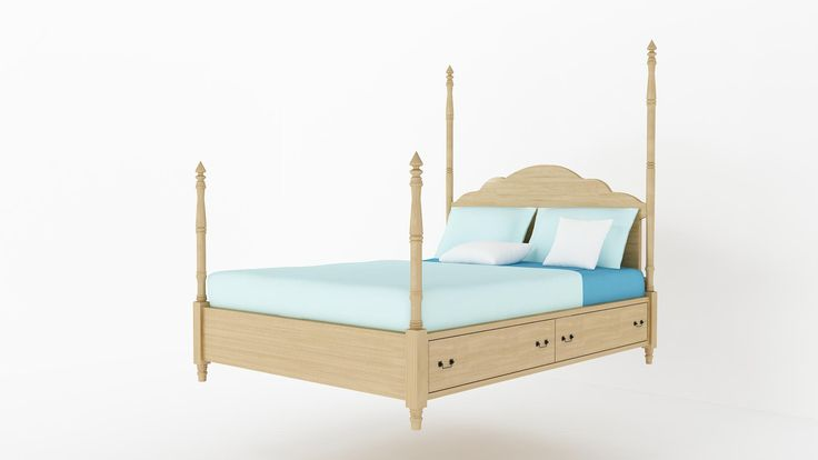 #modernbed #queensize #contemporary #bedroom #interior #style #space #furniture #design #modern #bed #simple #home #poster #home #decor