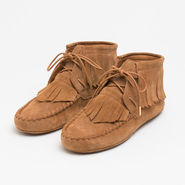 Fable - YS x FP Women's Foldable Moccasin