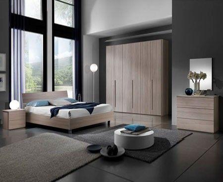 Camera da letto Completa Olmo ENEA