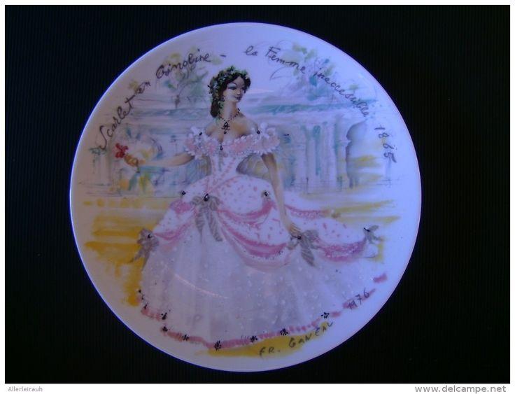 Modeteller: Henri d `Arceau - Limoges - Les femmes du siècle  1865