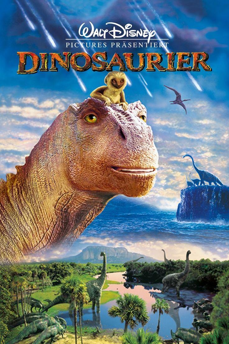 Dinosaurier Filme Liste