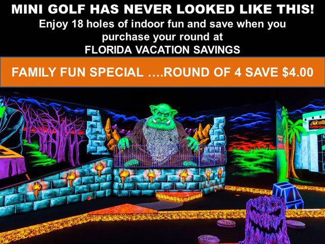 Travel saver coupons florida