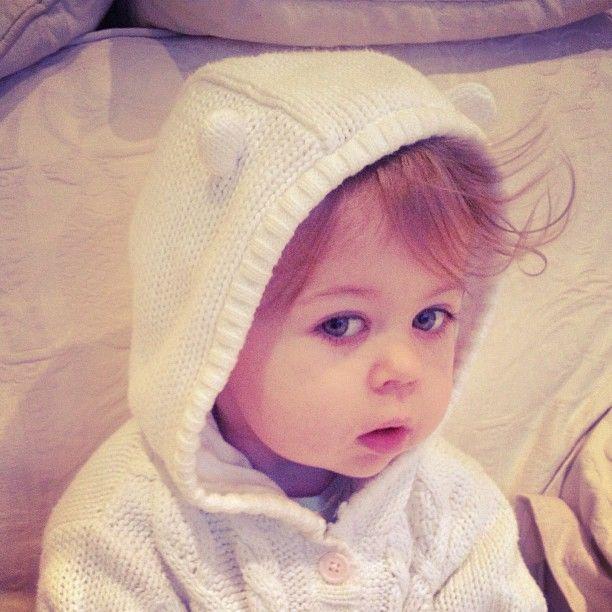 Baby glitter soo cute!!